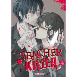 TEACHER KILLER T04