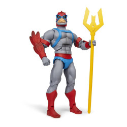 STRATOS MASTERS OF THE UNIVERSE CLUB GRAYSKULL WAVE 4 ACTION FIGURE