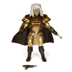 KARG MASTERS OF THE UNIVERSE COLLECTOR'S CHOICE WILLIAM STOUT COLLECTION ACTION FIGURE