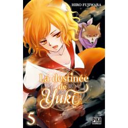 LA DESTINEE DE YUKI T05