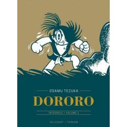 DORORO - EDITION PRESTIGE T01