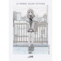 LE MONDE SELON SETCHAN