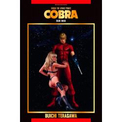 COBRA - BLUE ROSE