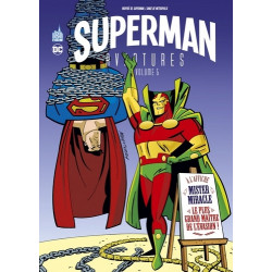 SUPERMAN AVENTURES - TOME 5