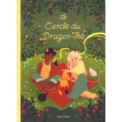 LE CERCLE DU DRAGON-THE