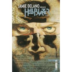 JAMIE DELANO PRESENTE HELLBLAZER - TOME 2