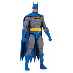 KNIGHTFALL BATMAN DC ESSENTIALS FIGURINE 16 CM