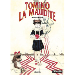 TOMINO LA MAUDITE - T01 - TOMINO LA MAUDITE