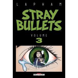 STRAY BULLETS T03