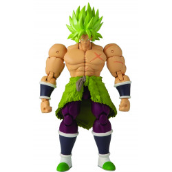BROLY DRAGON BALL SUPER DRAGON STAR SERIES 12 ACTION FIGURE