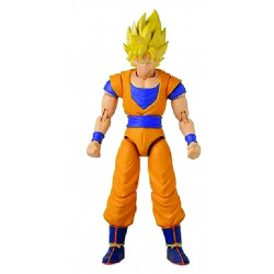 GOKU SS DRAGON BALL SUPER DRAGON STAR SERIES 13 ACTION FIGURE