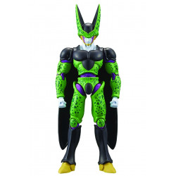 CELL FINAL FORM DRAGON BALL SUPER DRAGON STAR SERIES 10 ACTION FIGURE