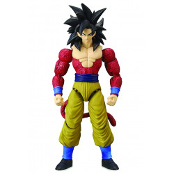 GOKU SS4 DRAGON BALL SUPER DRAGON STAR SERIES 9 ACTION FIGURE