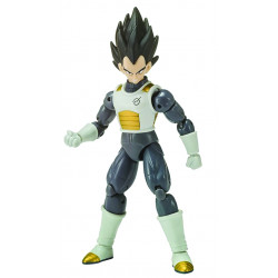 VEGETA DRAGON BALL SUPER DRAGON STAR SERIES 7 ACTION FIGURE