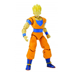 GOHAN SS DRAGON BALL SUPER DRAGON STAR SERIES 7 ACTION FIGURE