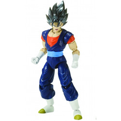 VEGITO DRAGON BALL SUPER DRAGON STAR SERIES 8 ACTION FIGURE