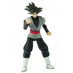BLACK GOKU DRAGON BALL SUPER DRAGON STAR SERIES 8 ACTION FIGURE