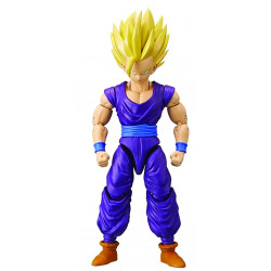GOHAN SS2 DRAGON BALL SUPER DRAGON STAR SERIES 11 ACTION FIGURE