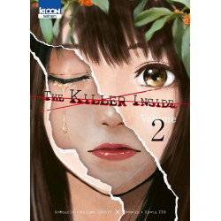 THE KILLER INSIDE T02 - VOL02