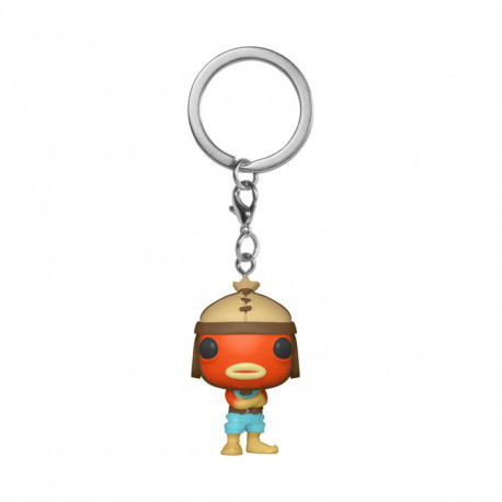 FISHSTICK FORTNITE POP! GAMES VINYL FIGURE