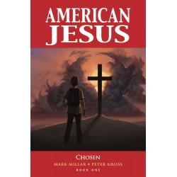 AMERICAN JESUS TP VOL 1 CHOSEN NEW EDITION