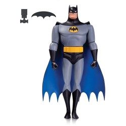 BATMAN THE ANIMATED SERIES DC COMICS ACTION FIGURE