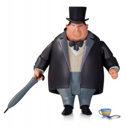 THE PENGUIN THE ANIMATED SERIES DC COMICS ACTION FIGURE