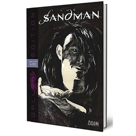 SANDMAN GALLERY ED HC