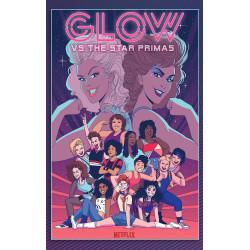 GLOW TP VOL 1 VERSUS THE STAR PRIMAS