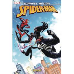MARVEL ACTION SPIDER-MAN TP BOOK 4 VENOM