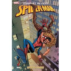 MARVEL ACTION SPIDER-MAN TP BOOK 2 SPIDER-CHASE