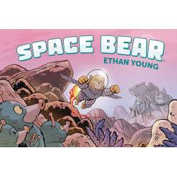 SPACE BEAR ORIGINAL GN HC