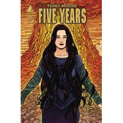 FIVE YEARS 9