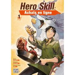 HERO SKILL : ACHATS EN LIGNE T01