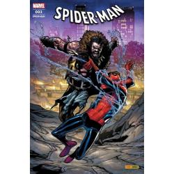 SPIDER-MAN N 03