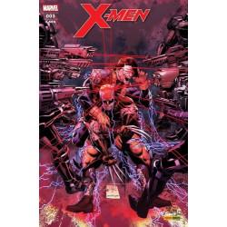 X-MEN N 03