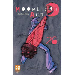 MOONLIGHT ACT T26