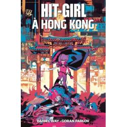 HIT GIRL A HONG KONG