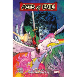 ACTS OF EVIL T01