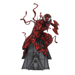 CARNAGE MARVEL COMICS PREMIER COLLECTION RESIN STATUE