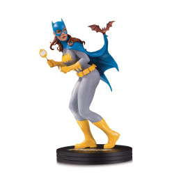 BATGIRL BY FRANK CHO DC COVER GIRLS RESIN STATUE