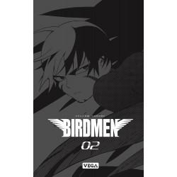 BIRDMEN - TOME 2 - VOL02