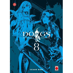 DOGS BULLET AND CARNAGE T08