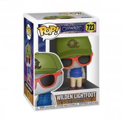 WILDEN LIGHTFOOT POP ONWARD VINYL FIGURE
