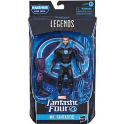MR FANTASTIC MARVEL LEGENDS ACTION FIGURE