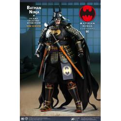 BATMAN NINJA WAR VERSION 1/6 SCALE ACTION FIGURE