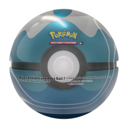 DIVE BALL POKEMON