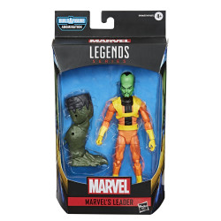 LEADER AVENGERS LEGENDS VIDEO GAME 6 INCH ACTION FIGURE