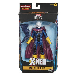 MORPH X-MEN LEGENDS 6 INCH ACTION FIGURE