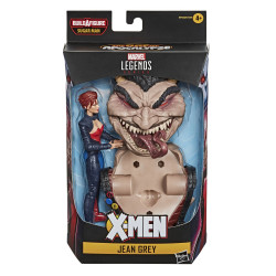 JEAN GREY X-MEN LEGENDS 6 INCH ACTION FIGURE